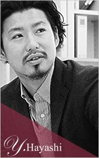 Y.Hayashi